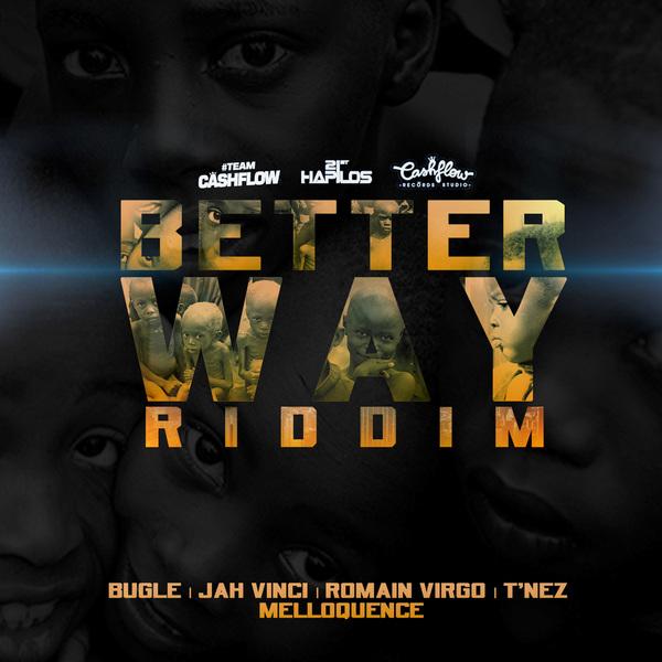 Better-Way-Riddim-Cashflow-Records-cover-artwork