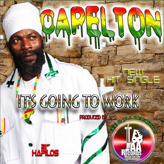 CAPLETON-ITS-GOING-TO-WORK-COVER