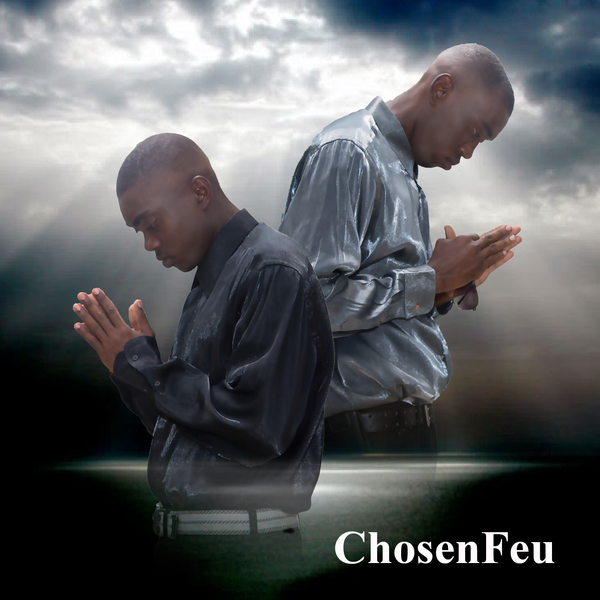 CHOSENFUE – GOD WILL RUN MY LIFE