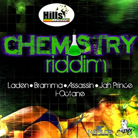 CHEMISTRY RIDDIM – HILLS MUSIC