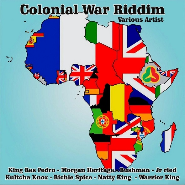 Colonial-War-Riddim-Rastar-Records-Cover