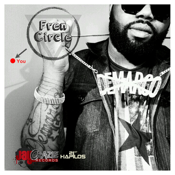 DEMARCO-FREN-CIRCLE-JAY-CRAZIE-RECORDS-COVER