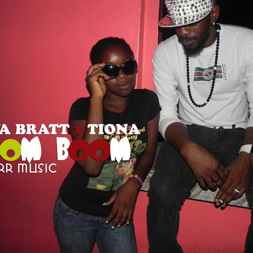 DEVA BRATT & TIONA – BOOM BOOM – KERR MUSIC