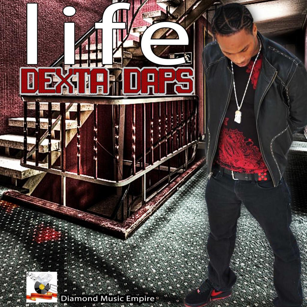 DEXTA-DAPS-LIFE-DIAMOND-MUSIC-EMPIRE-1024x1024 DEXTA DAPS - LIFE - DIAMOND MUSIC EMPIRE