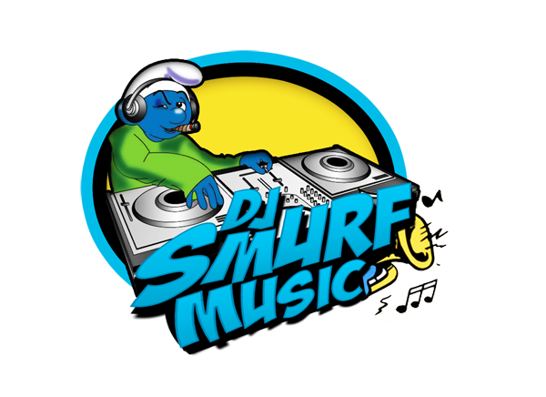 dj-smurf-logo