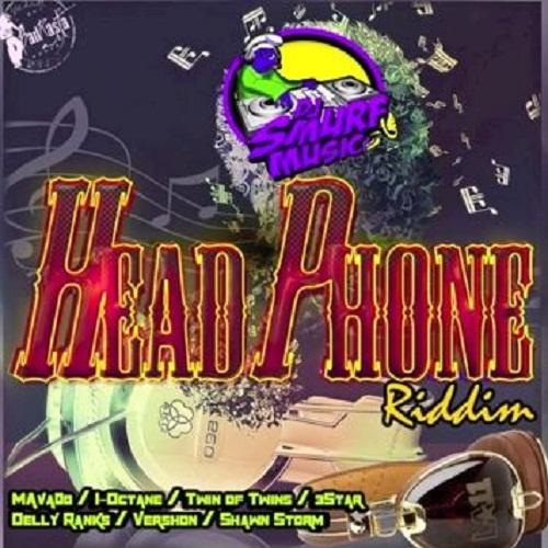 HEAD PHONE RIDDIM – DJ SMURF MUSIC