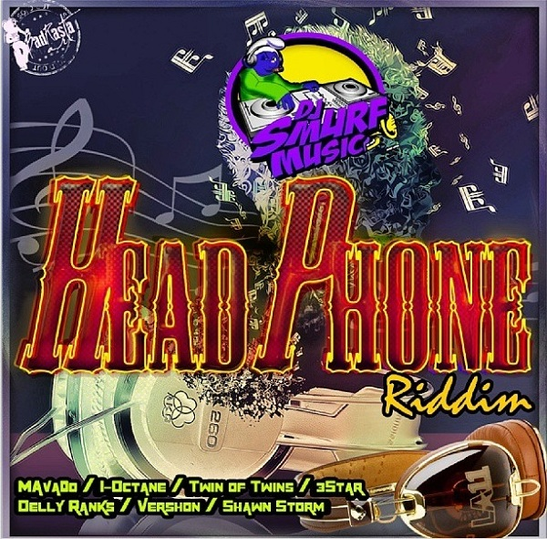 HEAD PHONE RIDDIM (FULL PROMO) – DJ SMURF MUSIC