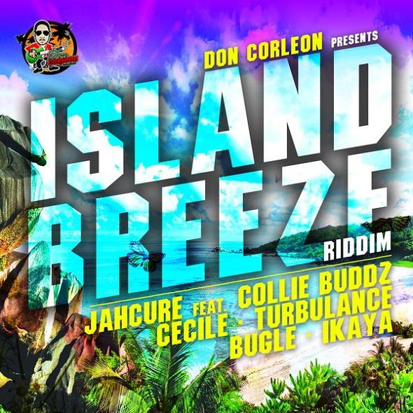 ISLAND BREEZE RIDDIM – DON CORLEON RECORDS