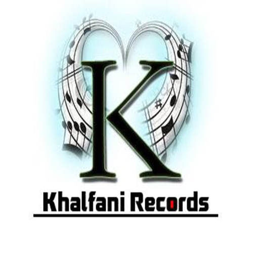 khalfani-records-logo