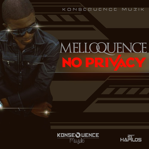 MELLOQUENCE-NO-PRIVACY-KONSEQUENCE-MUZIK-COVER