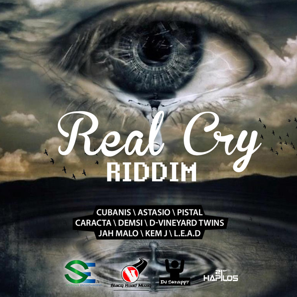 REAL-CRY-RIDDIM-STUDIOUS-ENTERTAINMENT-ARTWORK