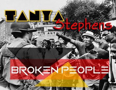 TANYA STEPHENS – BROKEN PEOPLE