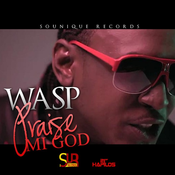 Wasp-Praise-Mi-God-So-Unique-Records