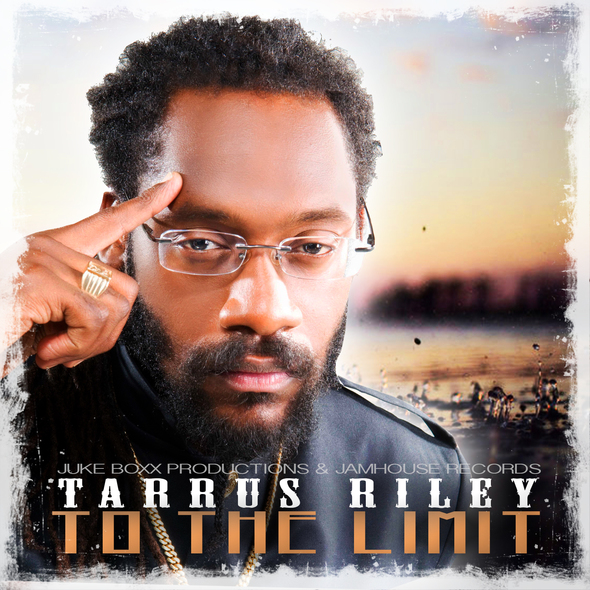 TARRUS RILEY – TO THE LIMIT – MUSIC VIDEO