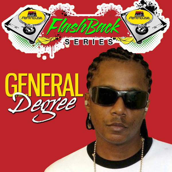 GENERAL DEGREE – BLOOD SUCKA – PENTHOUSE RECORDS