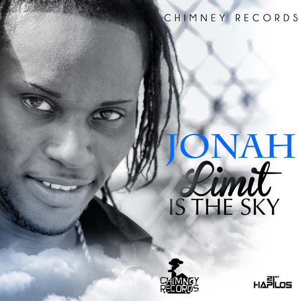 JONAH-LIMIT-IS-THE-SKY-CHIMNEY-RECORDS-COVER