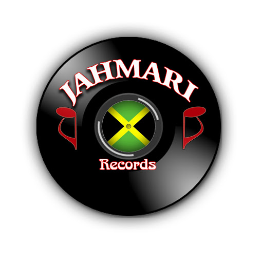Jahmari-Records-Logo-Cover