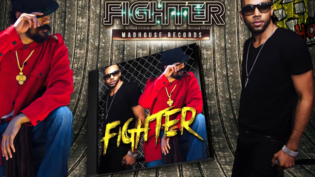 Jr-Gong-Ft-Cham-Fighter-Mad-House-Records-Cover