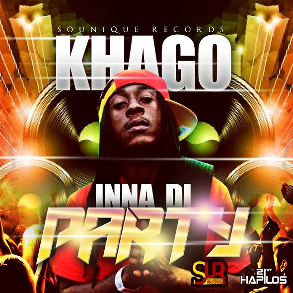 KHAGO – INNA DI PARTY – SO UNIQUE RECORDS