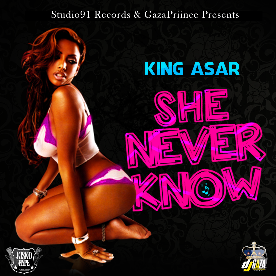KING-ASAR-SHE-NEVER-KNOW-COVER