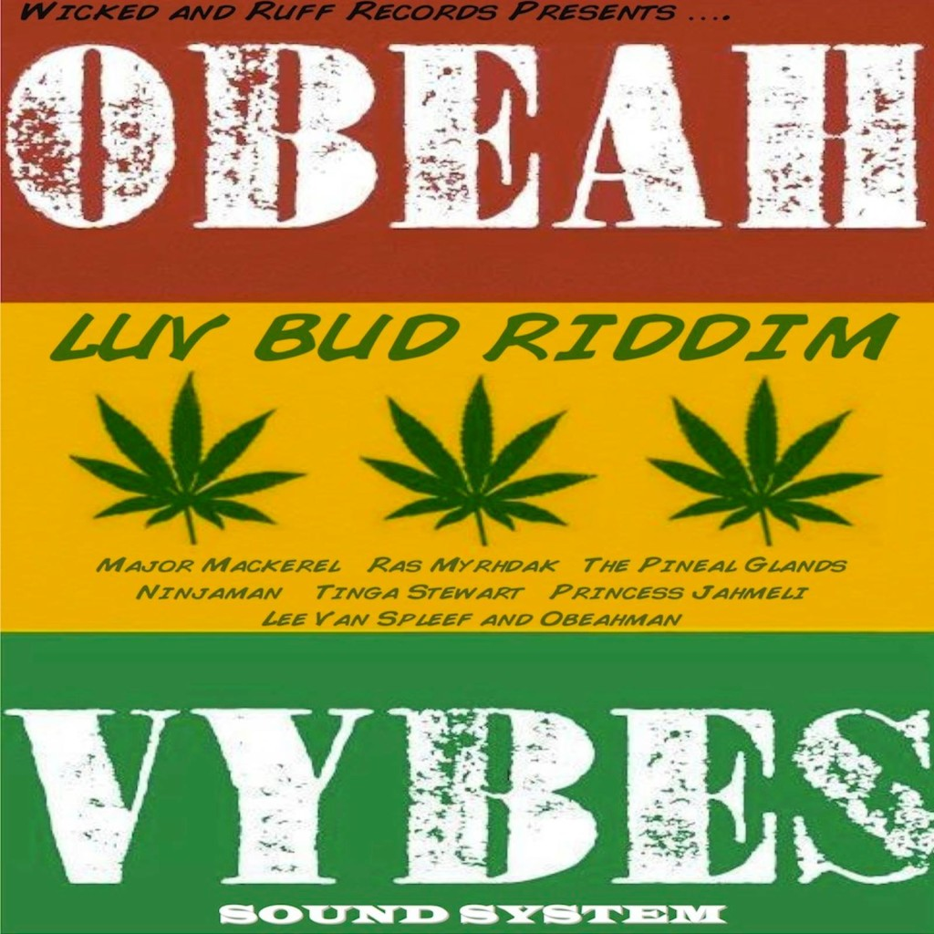 Luv-Bud-Riddim-Wicked-Ruff-Records-Cover