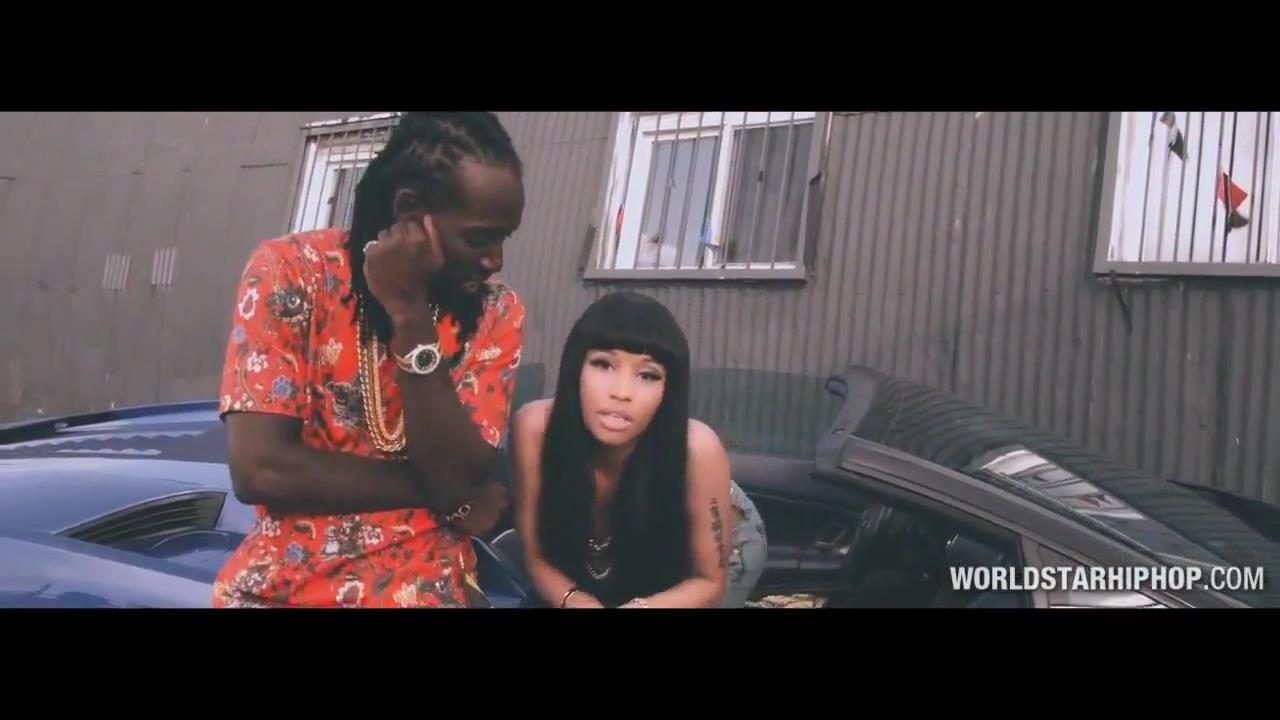 mavado-nicki-minaj-give-it-all-to-me-music-video