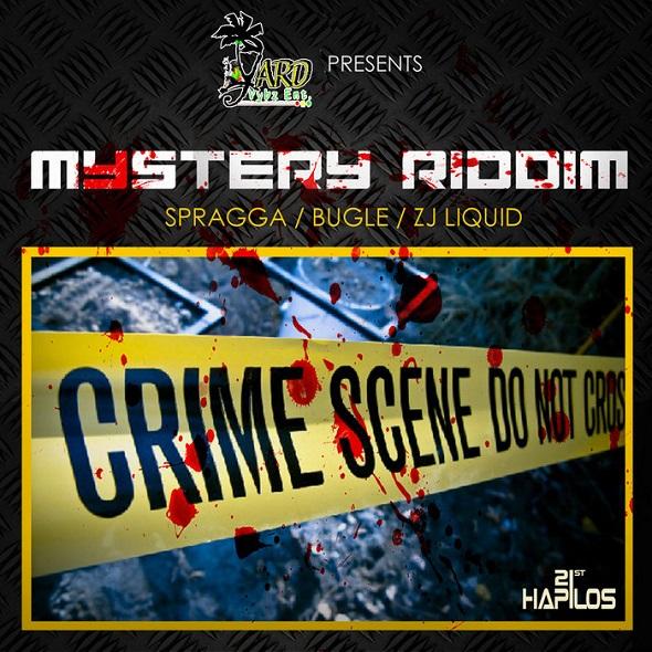 Mystery-Riddim-Yard-Vybz-Entertainment-Cover