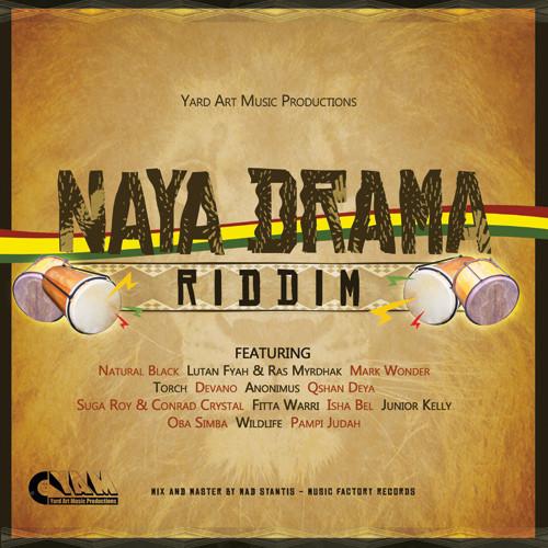 Naya-Drama-Riddim-Yard-Art-Music-Productions-Cover