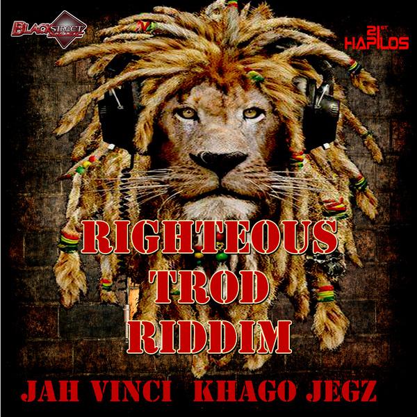 Righteous-Trod-Riddim-Black-Street-Music-cover