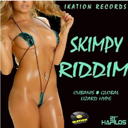 SKIMPY RIDDIM – IKATION RECORDS