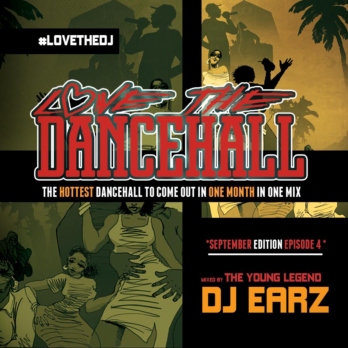 Top 20 Dancehall Music Downloads  Numusiczonecom