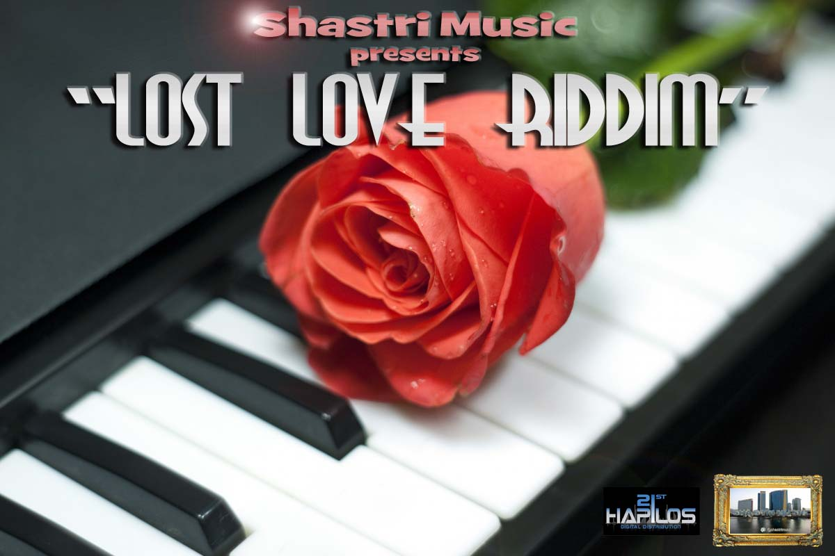 PRINCE KARBY – HOLD ME TIGHT – LOST LOVE RIDDIM – SHASTRI MUSIC