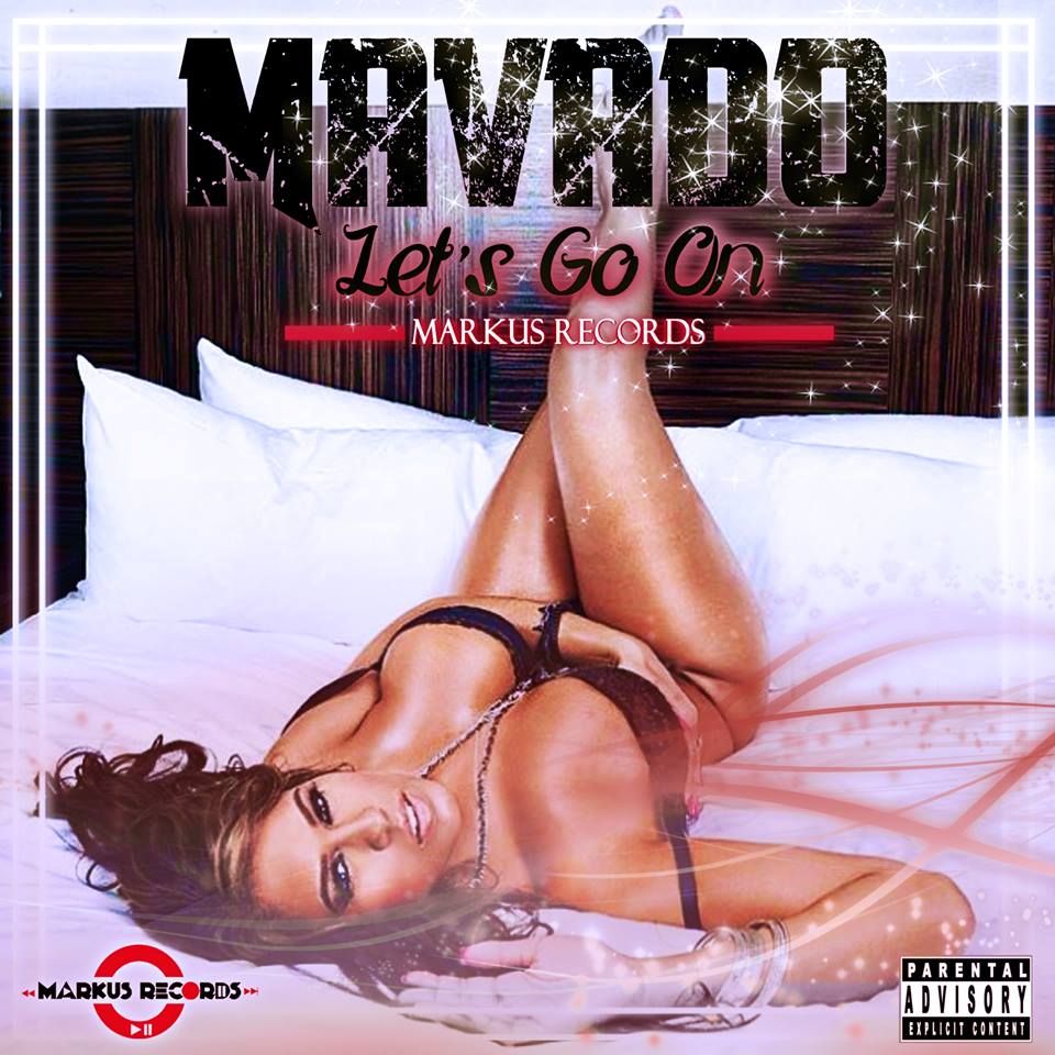 mavado-lets-go-on-markus-records-Cover