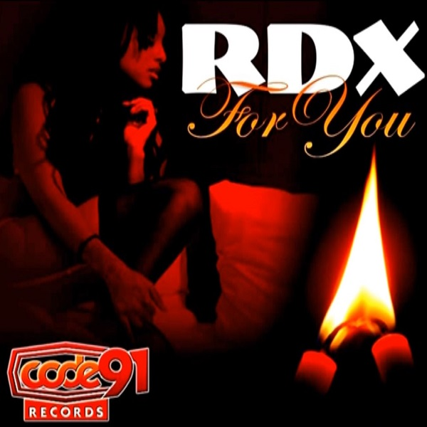 rdx-for-you-code-91-records-zj-rush-cover