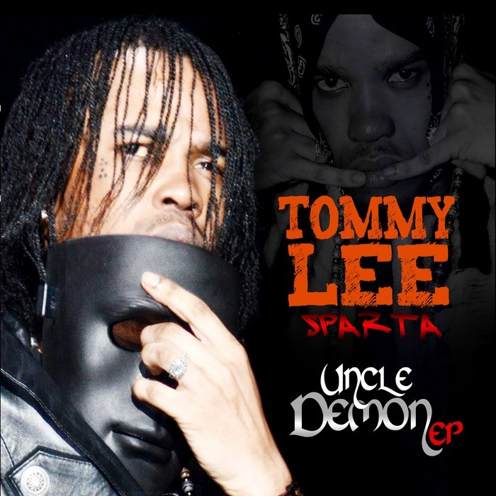 tommy-lee-sparta-uncle-demon-ep-cover