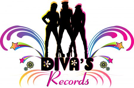Divas-Records-Logo