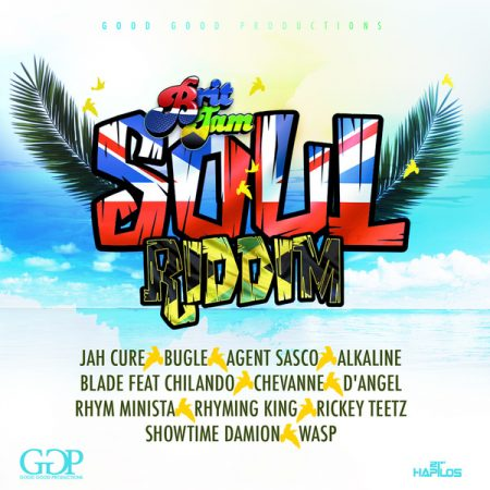 BRITJAM-SOUL-RIDDIM-GOOD-GOOD-PRODUCTION-COVER