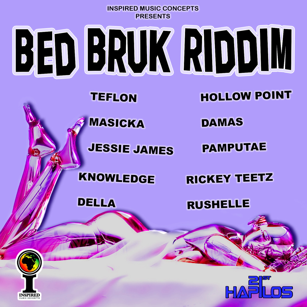 bed-bruk-riddim-inspired-music-concepts-cover
