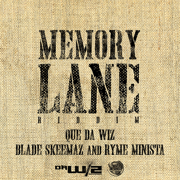 Memory-Lane-Riddim-Da-Wiz-Records-COver