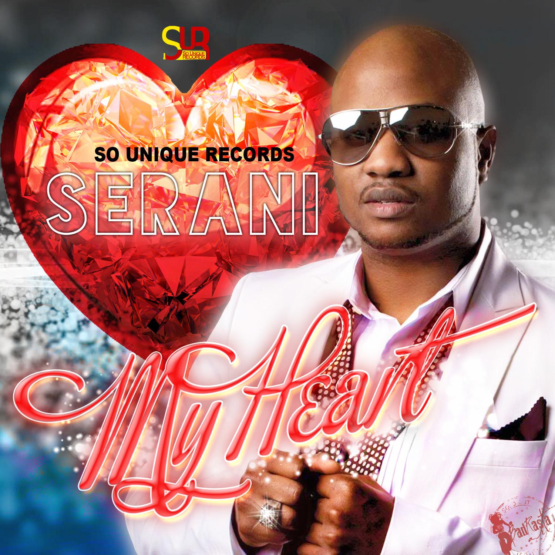 Serani-My-Heart-so-unique-records-artwork