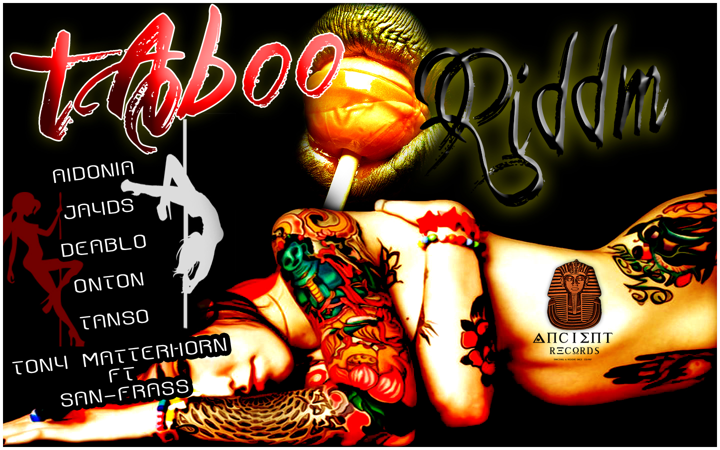 TABOO-RIDDIM-ANCIENT-RECORDS-COVER
