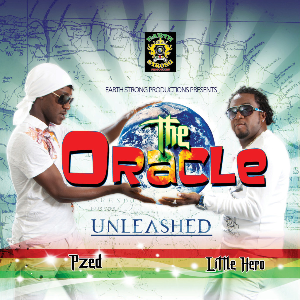 the-oracle-unleashed