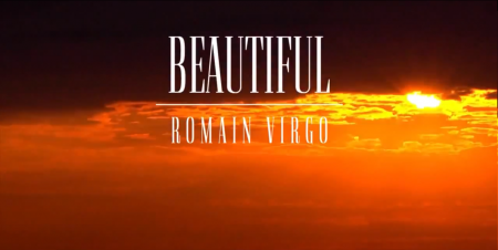 ROMAIN VIRGO – BEAUTIFUL – MUSIC VIDEO