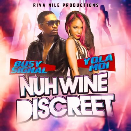 BUSY-SIGNAL-FT.-YOLA-MOI-NUH-WINE-DISCREET-Cover