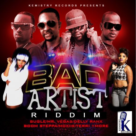 bad-artist-riddim-cover