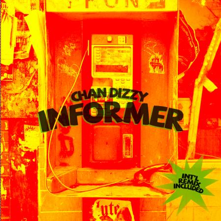 CHAN-DIZZY-INFORMER-Cover