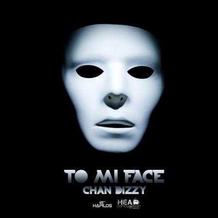 CHAN-DIZZY-TO-MI-FACE-HEAD-CONCUSSION-RECORDS-Cover