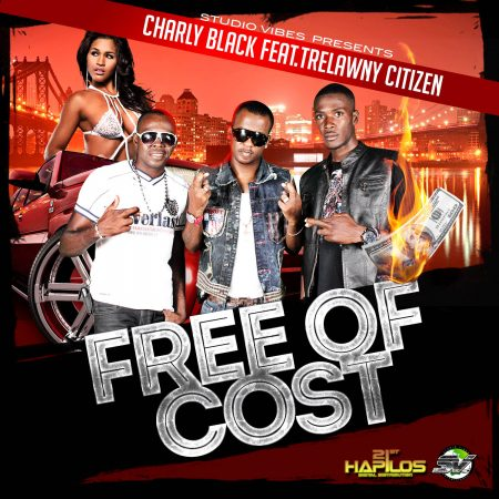 CHARLY-BLACK-FT-TRELAWNY-CITIZEN-FREE-OF-COST-HAPPY-SMILE-RIDDIM-STUDIO-VIBES-ENTERTAINMENT-COVER