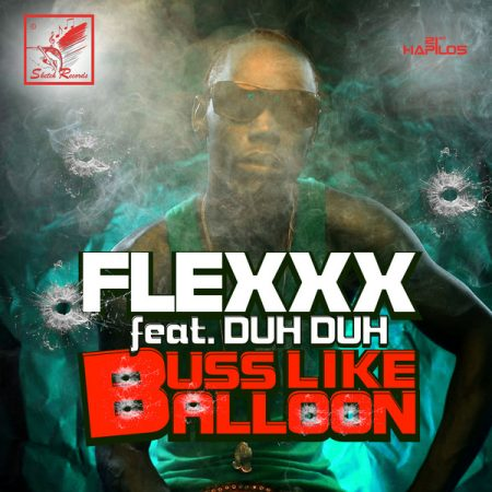 FLEXXX-FT.-DUH-DUH-BUSS-LIKE-BALLOON-COVER