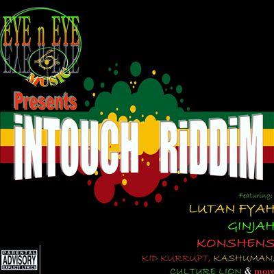 INTOUCH-RIDDIM-EYE-N-EYE-MUSIC-cover